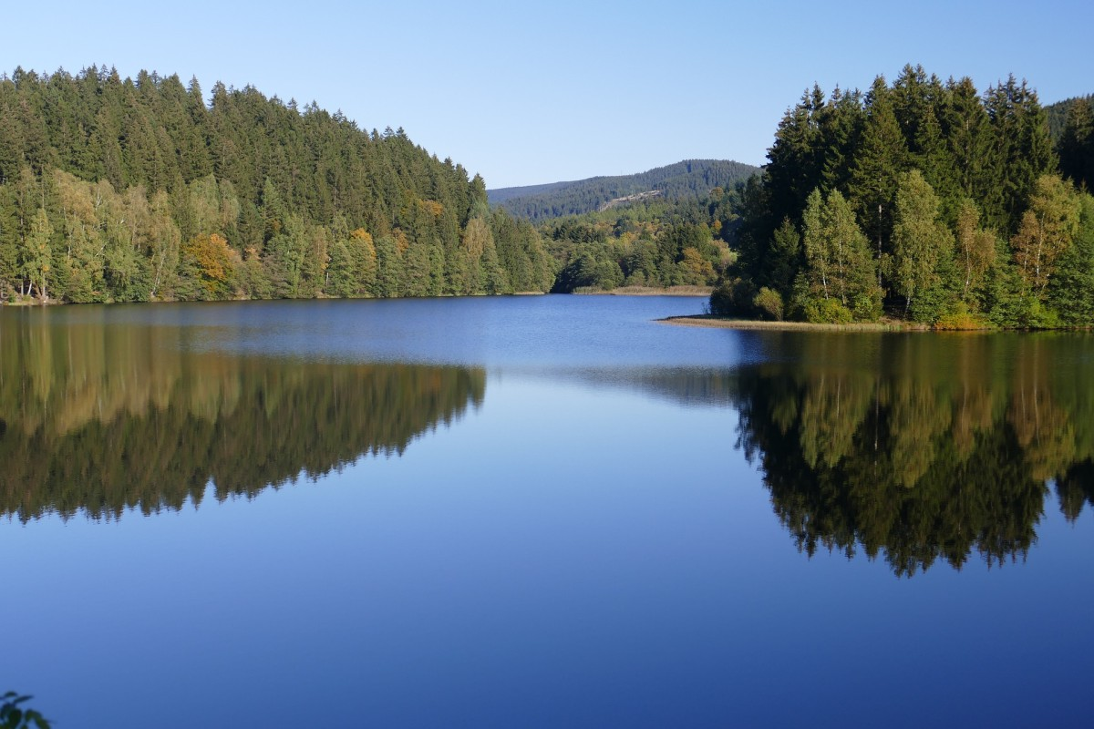 Harz am See