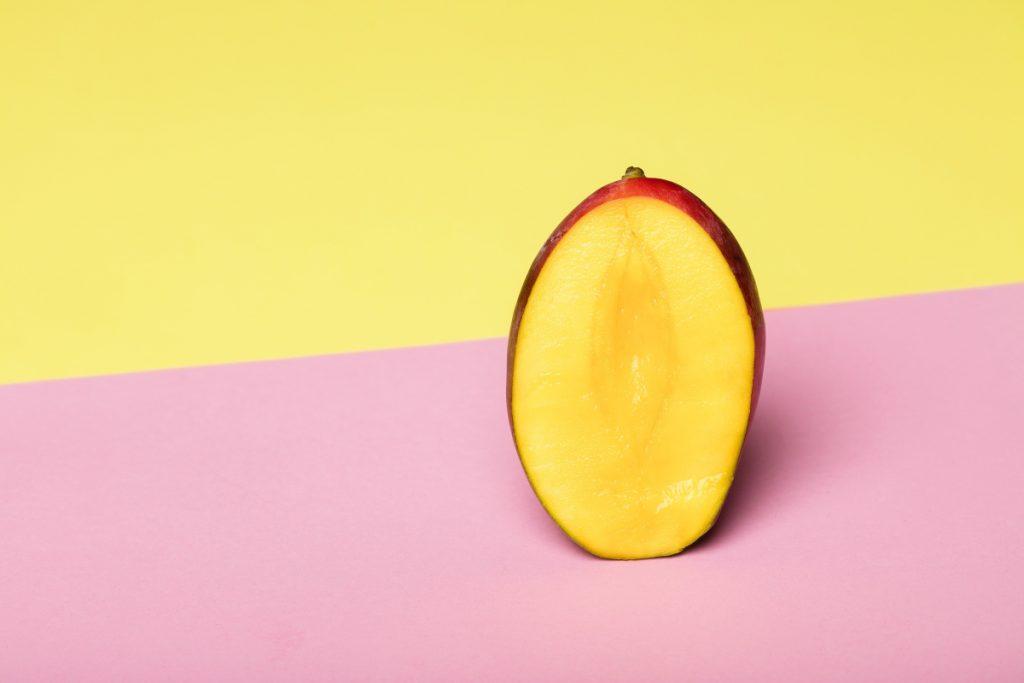 Mango für HUnd