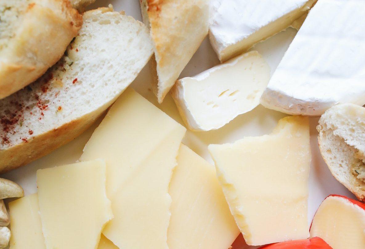 Käse für Hunde